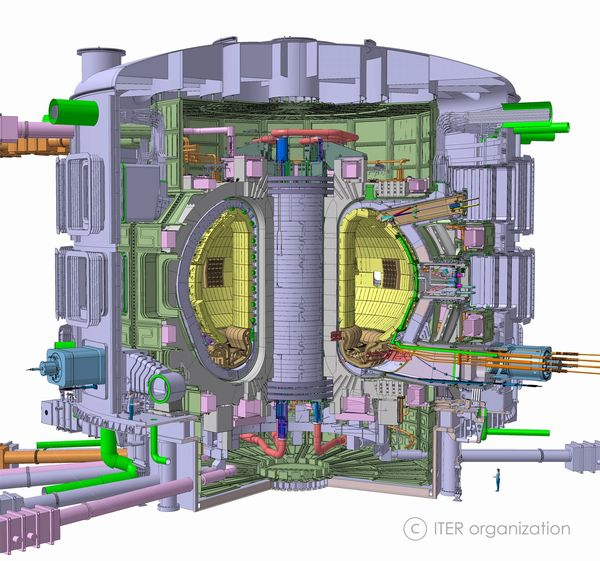 ITER Semiconducter